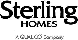 Sterling Homes Black-Grey Qualico Company