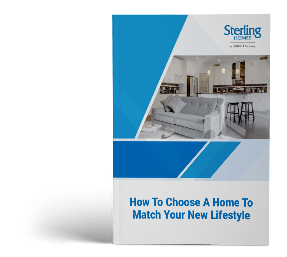 How To Choose A Home to Match Your New Lifestyle cover image