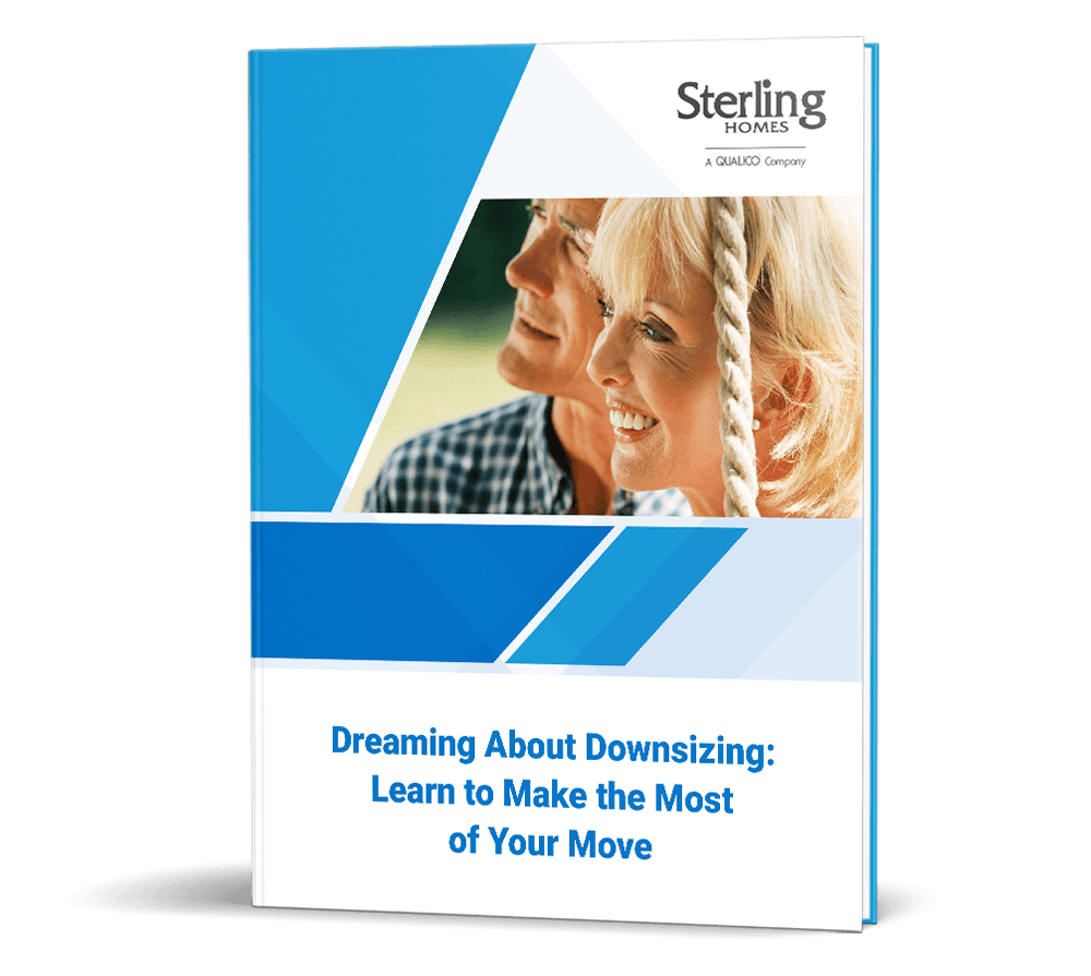 dreaming about downsizing guide cover image