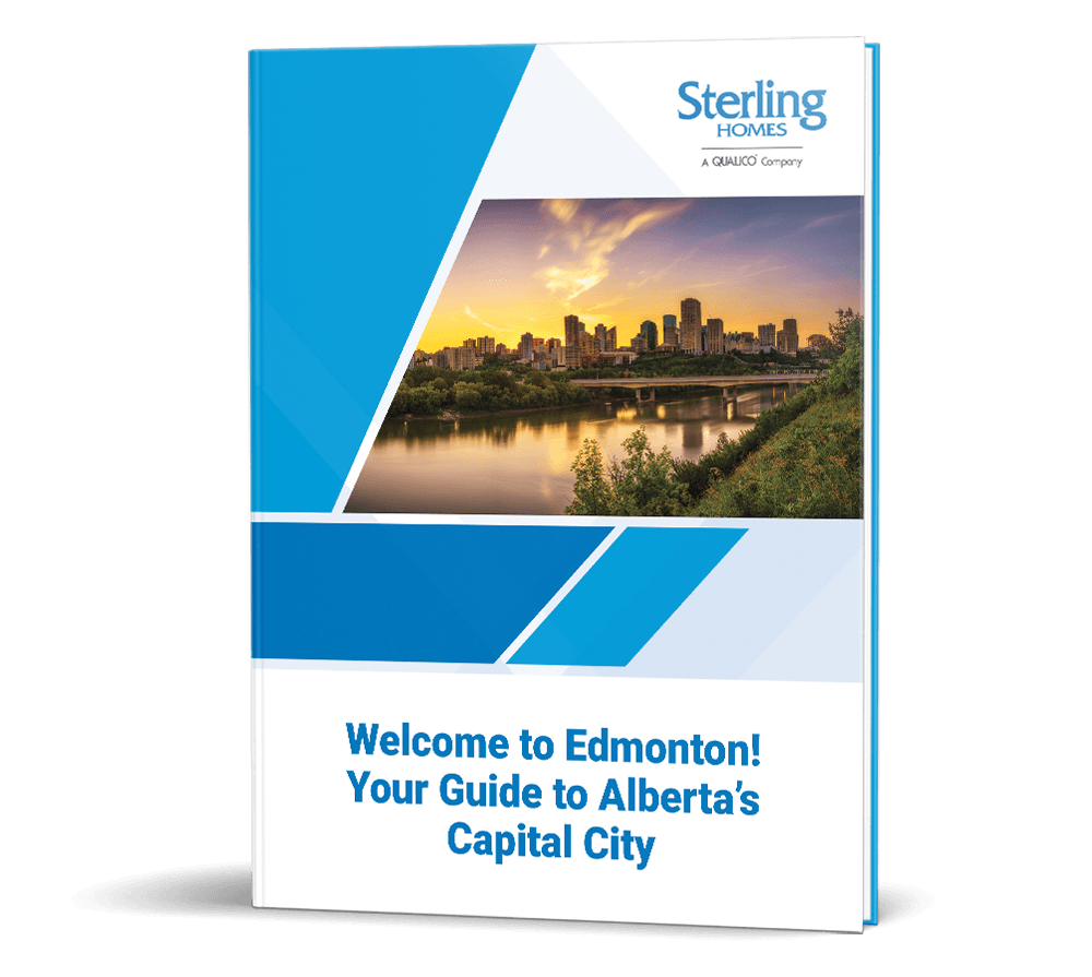 welcome to edmonton your guide alberta capital city cover image