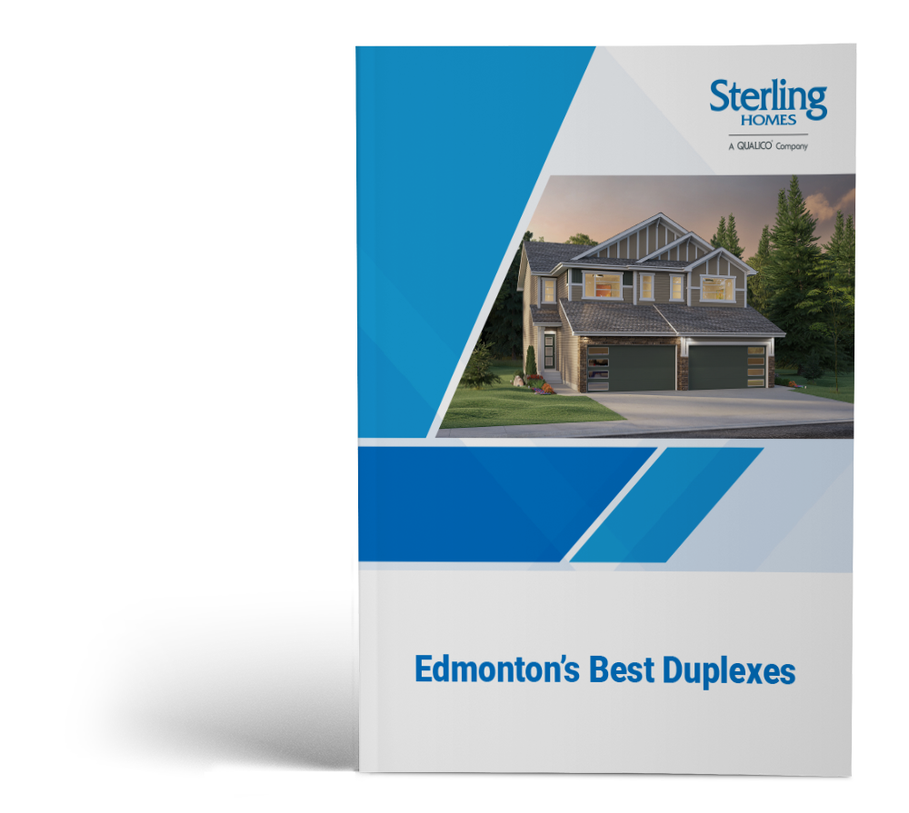 edmontons best duplexes eBook cover image