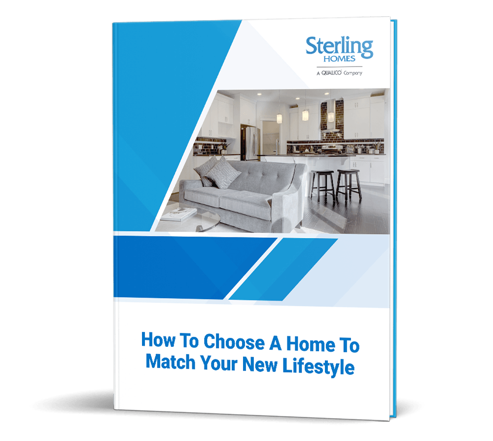choose home match your new lifestyle cover image