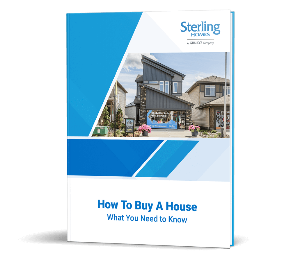 how to buy a house what you need to know guide cover image