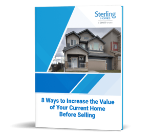 8 ways increase value current home before selling cover image