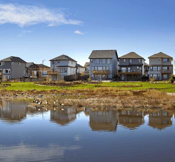 17 Excellent Edmonton Communities to Explore Cy Becker Image