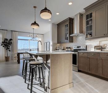 17 Excellent Edmonton Communities to Explore Harmony Kitchen Image
