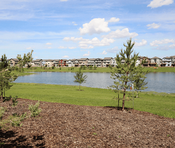 17 Excellent Edmonton Communities to Explore Laurel Crossing Image