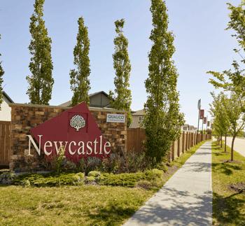 17 Excellent Edmonton Communities to Explore Newcastle Image