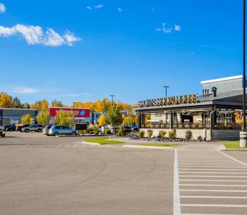 17 Excellent Edmonton Communities to Explore Secord Heights Amenities Image