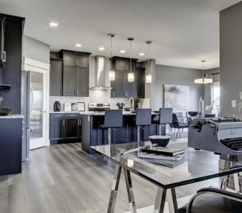 17 Excellent Edmonton Communities to Explore Thomas Kitchen Image