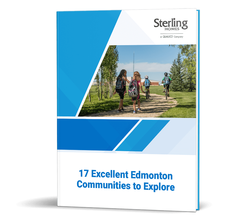 17 excellent edmonton communities cover image